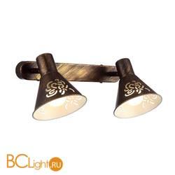 Бра Arte Lamp Cono A5218AP-2BR