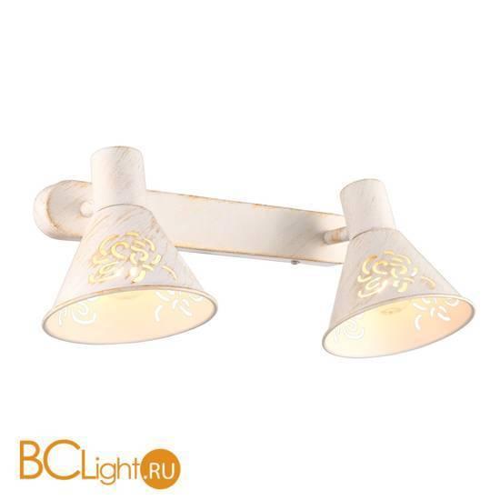 Бра Arte Lamp Cono A5218AP-2WG