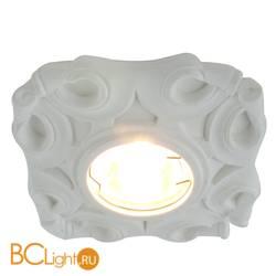 Встраиваемый спот (точечный светильник) Arte Lamp Contorno A5305PL-1WH