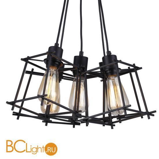 Подвесной светильник Arte Lamp Conway A9469SP-5BK