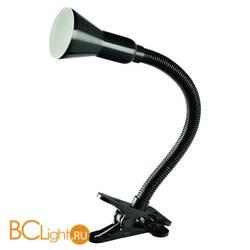 Настольная лампа Arte Lamp Cord A1210LT-1BK