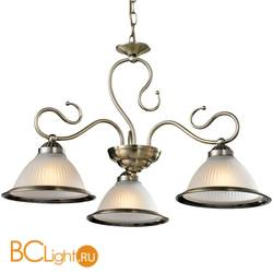 Люстра Arte Lamp Costanza A6276LM-3AB