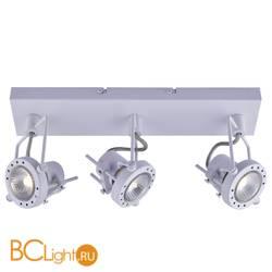 Спот (точечный светильник) Arte Lamp Costruttore A4300PL-3WH