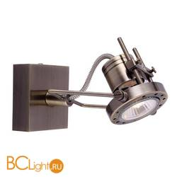 Спот (точечный светильник) Arte Lamp Costruttore A4300AP-1AB