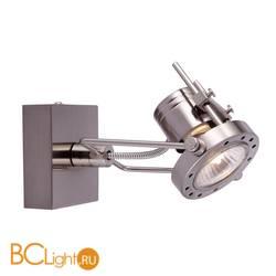 Спот (точечный светильник) Arte Lamp Costruttore A4300AP-1SS