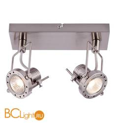 Спот (точечный светильник) Arte Lamp Costruttore A4300AP-2SS