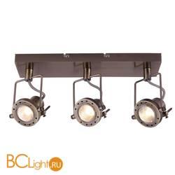 Спот (точечный светильник) Arte Lamp Costruttore A4300PL-3AB
