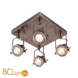 Спот (точечный светильник) Arte Lamp Costruttore A4300PL-4AB