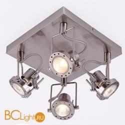 Спот (точечный светильник) Arte Lamp Costruttore A4300PL-4SS
