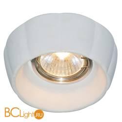Встраиваемый спот (точечный светильник) Arte Lamp Cratere A5242PL-1WH