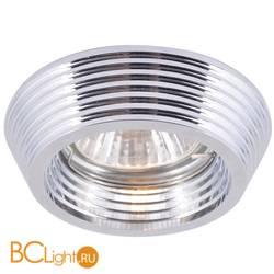 Встраиваемый спот (точечный светильник) Arte Lamp Cromo A1058PL-1CC