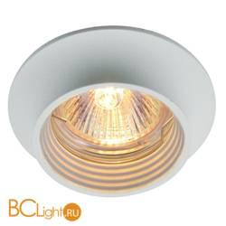 Встраиваемый точечный светильник Arte Lamp Cromo A1061PL-1WH