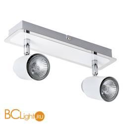Потолочный светильник Arte Lamp Cruzz A1635PL-2WH