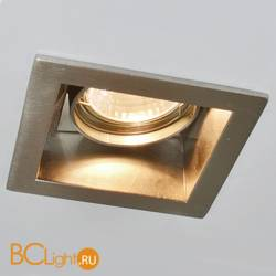 Встраиваемый спот (точечный светильник) Arte Lamp Cryptic A8050PL-1SS