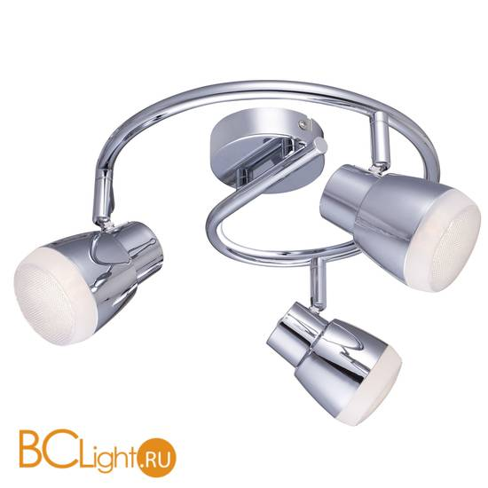 Потолочная люстра Arte Lamp Cuffia A5621PL-3CC
