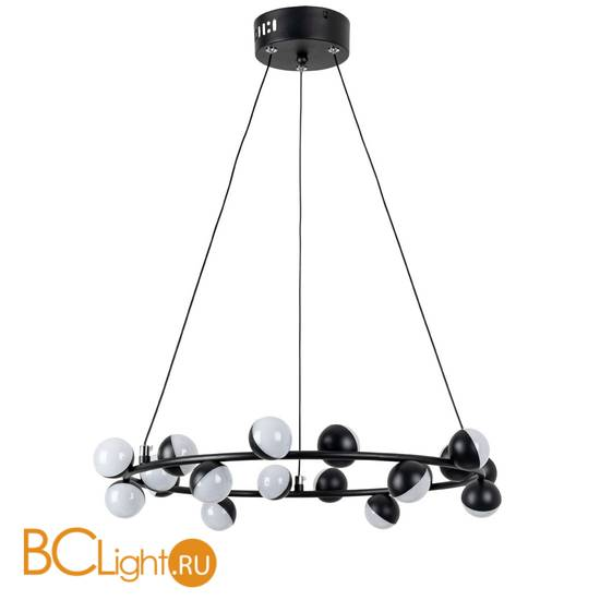 Подвесной светильник Arte Lamp Dexter A3619SP-18BK