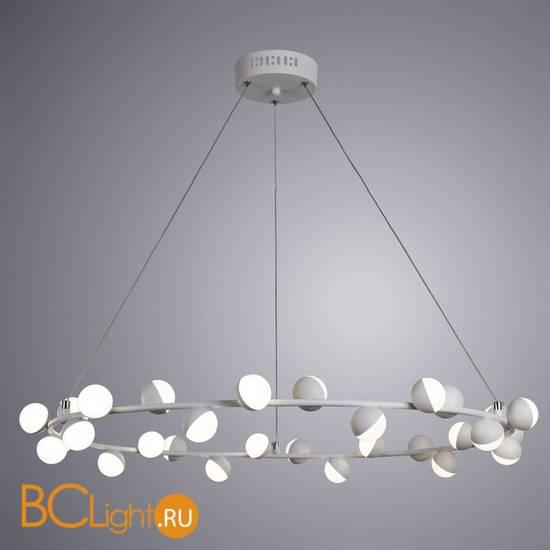 Подвесной светильник Arte Lamp Dexter A3619SP-30WH