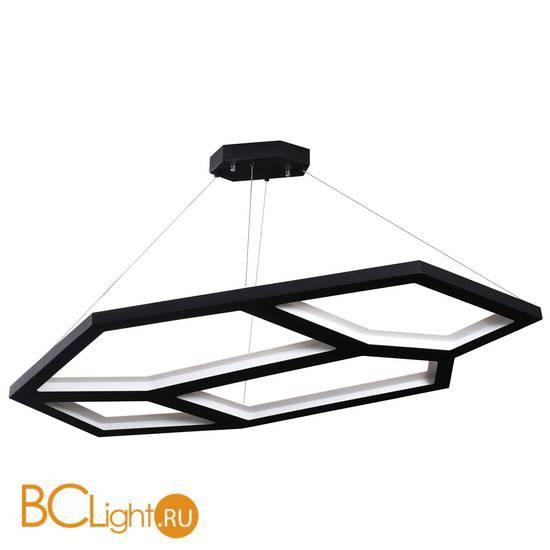 Подвесной светильник Arte Lamp Diablo A2515SP-1BK