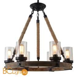 Люстра Arte Lamp Dodge A1693SP-6BR
