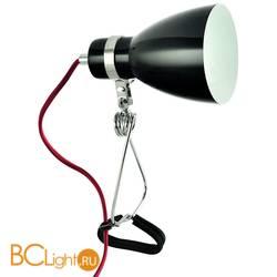 Настольный светильник Arte Lamp Dorm A1409LT-1BK