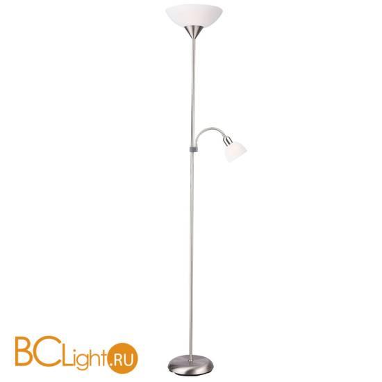 Торшер Arte Lamp Duetto A9569PN-2SS