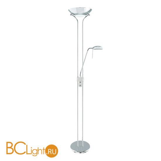 Торшер Arte Lamp Duetto A4329PN-2CC
