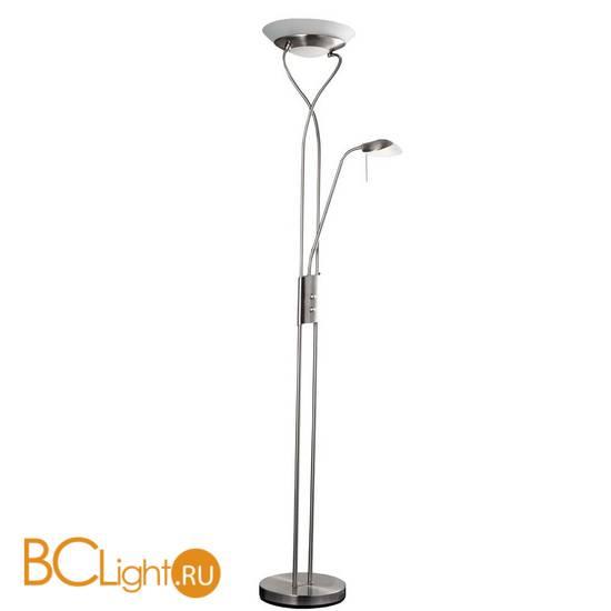 Торшер Arte Lamp Duetto A4399PN-2SS