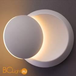 Настенный светильник Arte Lamp Eclipse A1421AP-1WH