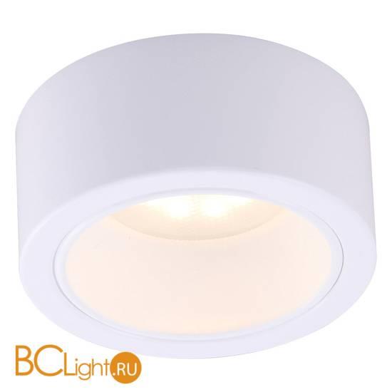 Спот (точечный светильник) Arte Lamp Effetto A5553PL-1WH