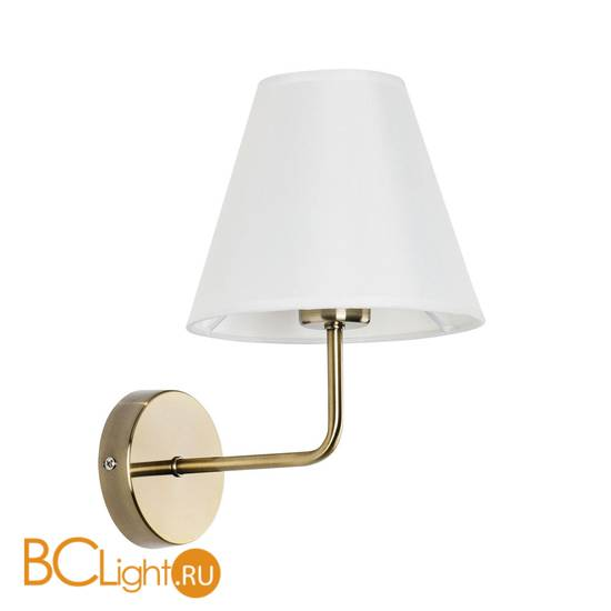 Бра Arte Lamp Elba A2581AP-1AB