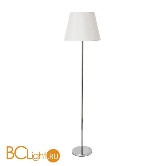 Торшер Arte Lamp Elba A2581PN-1CC