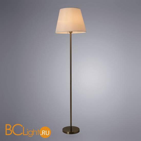 Торшер Arte Lamp Elba A2581PN-1AB