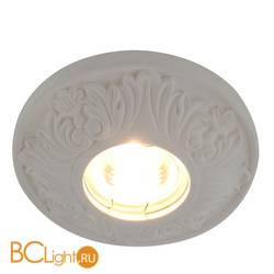 Встраиваемый спот (точечный светильник) Arte Lamp Elogio A5074PL-1WH