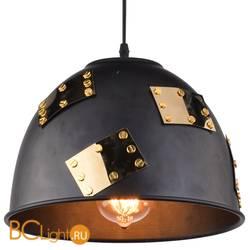 Подвесной светильник Arte Lamp Eurica A6023SP-1BK