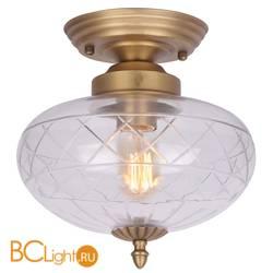 Потолочный светильник Arte Lamp Faberge A2303PL-1SG
