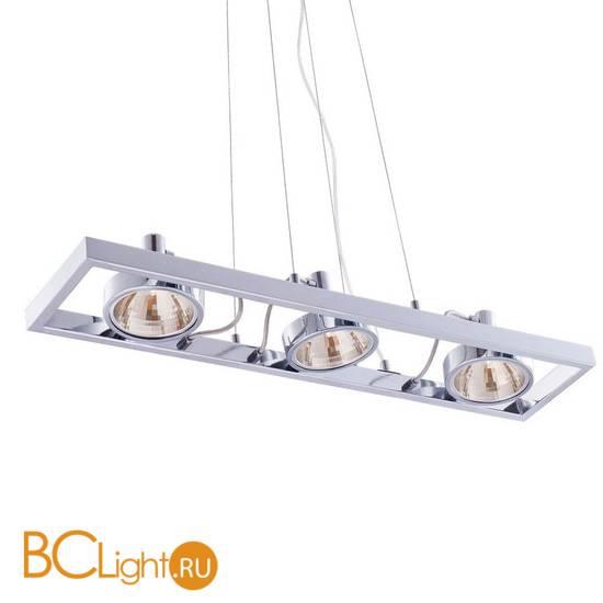 Спот (точечный светильник) Arte Lamp Faccia A4507SP-3CC