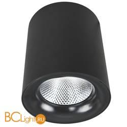 Потолочный светильник Arte Lamp Facile A5130PL-1BK