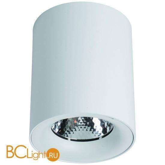 Спот (точечный светильник) Arte Lamp Facile A5112PL-1WH