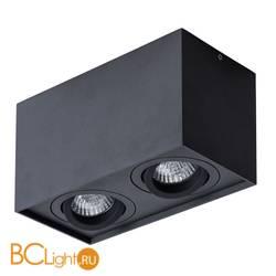 Потолочный светильник Arte Lamp Factor A5544PL-2BK