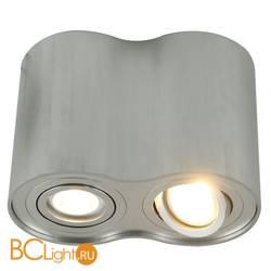 Потолочный светильник Arte Lamp Falcon A5644PL-2SI