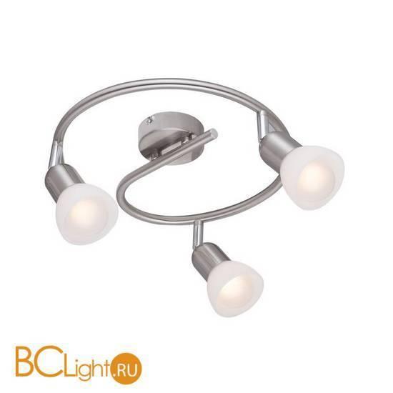 Спот (точечный светильник) Arte Lamp Falena A3115PL-3SS