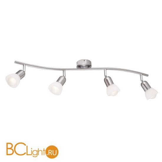 Спот (точечный светильник) Arte Lamp Falena A3115PL-4SS