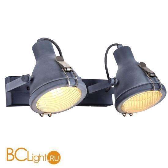 Бра Arte Lamp Faro A9178AP-2GY