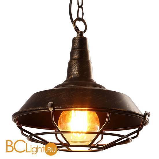 Подвесной светильник Arte Lamp Ferrico A9181SP-1BR