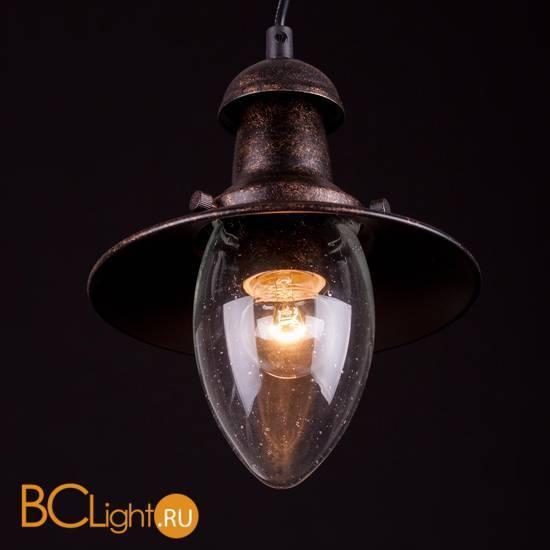 Подвесной светильник Arte Lamp Fisherman A5518SP-1RI