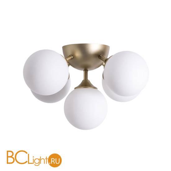 Люстра Arte Lamp Fobos A2704PL-5SG