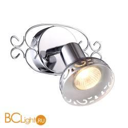 Спот (точечный светильник) Arte Lamp Focus A5219AP-1CC