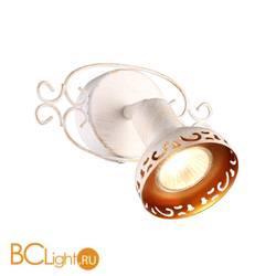 Спот (точечный светильник) Arte Lamp Focus A5219AP-1WG