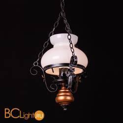 Подвесной светильник Arte Lamp Galata A3030SP-1BR