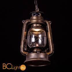 Подвесной светильник Arte Lamp Galata A3843SP-1BG